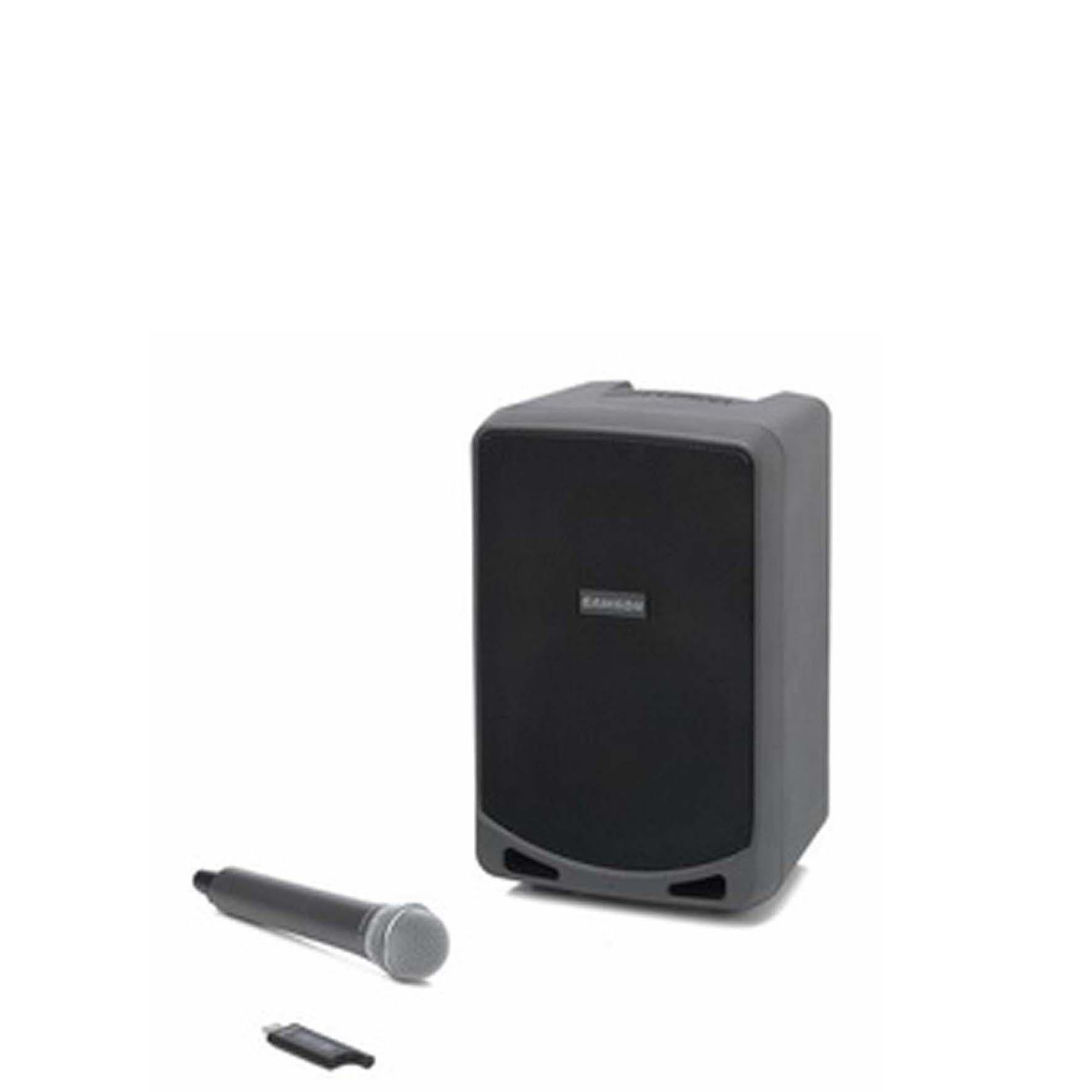 Active Speaker Multimedia Acoustic Energy Aego 3 Samson Xp 150