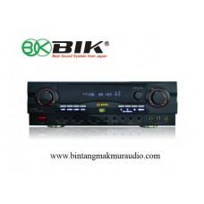 Amplifier BIK BA-66 II