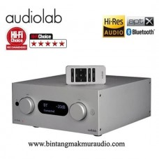 Audiolab MOne / M One compact DAC Stereo amplifier