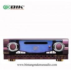 BIK BJ-A99 II Amplifier Karaoke