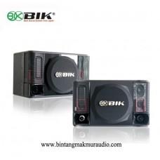 """BIK BJ-S1010 10"""" Inch Speaker Karaoke"""