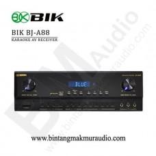 BIK BJ-A88 Karaoke AV Amplifier / bik bja88 karaoke amplifier