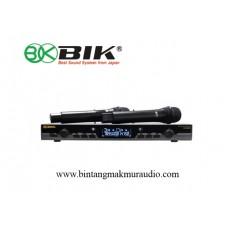 BIK BJ-U450 Wireless Mic