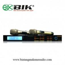 BIK BJ-U550 / BJ-M550 Wireless Mic
