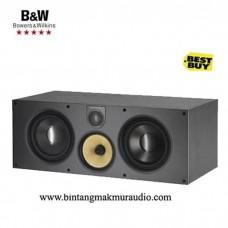 Bowers & Wilkins HTM61 S2 Center Speaker