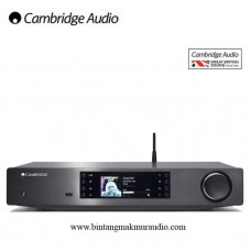 Cambridge Audio CXN V2 Series