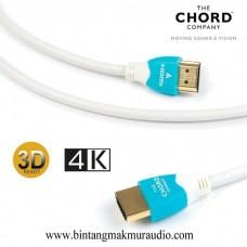 Chord C-View HDMI 10mtr