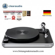 Clearaudio CONCEPT MM V2 Turntable