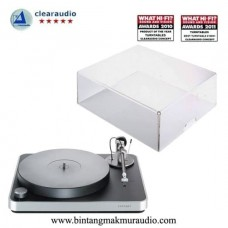 Clearaudio Concept (Concept V2) Turntable + Dust Cover Universal