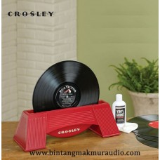 Crosley Vinyl Cleaning