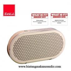 DALI KATCH / Battery powered Hi-Fi Bluetooth loudspeaker