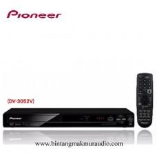 DVD Player Pioneer DV-3052V