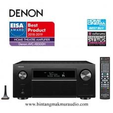 Denon AVC-X8500H AV Amplifier 13.2 Channel