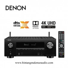 Denon AVR-X3500H / X3500 7.2 CH. 4K AV Receiver