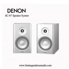 Denon SC-N7 Speaker System