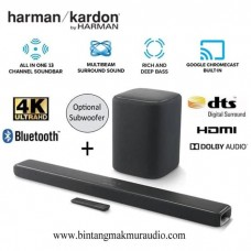 Harman Kardon Enchant 1300-13-Ch All in One Soundbar+Subwoofer Enchant