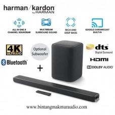 Harman Kardon Enchant 800-8-Ch All in One Soundbar + Subwoofer Enchant