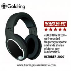 Goldring DR100 Headphone