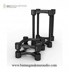 IsoAcoustics ISO-130 LOUDSPEAKER STAND Isolation