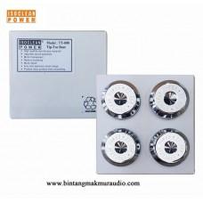 Isoclean Power TT- 008 - Tip Toe Base