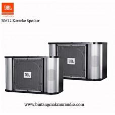 JBL RM12 Karaoke Speaker