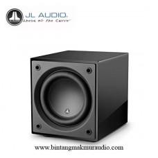 JL AUDIO Dominion™ D110 Black Gloss
