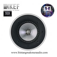 KEF Ci200RR THX Ultra2 Certified (8 inch) Dolby Atmos