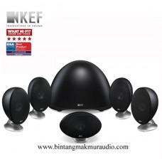 KEF E305 / KEF E 305 Home Theater Speaker 5.1 ch