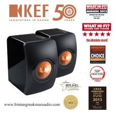 KEF LS50 / KEF LS 50 Bookshelf Speaker