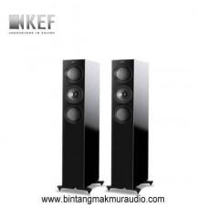 KEF R5 Floorstanding Speakers