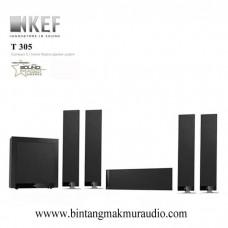 KEF T305 Speaker HT 5.1 Ch