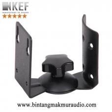 KEF iQ 10 Wall Mount Bracket For iQ1 and iQ 10 Speakers