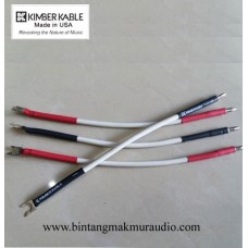 Kimber Kable Jumper Cable