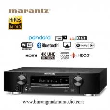 Marantz NR1509 5.2 Channel AV Receiver with HEOS