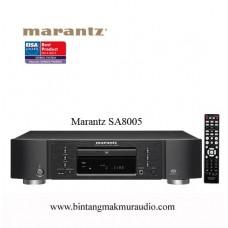 Marantz SA8005 / Marantz SA-8005 Super Audio CD Player