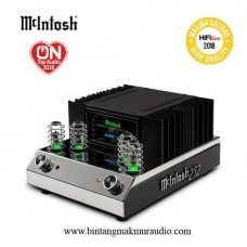 McIntosh MA252 Amplifier Integrated
