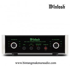 McIntosh MP100 Phono Stage