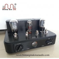 Mingda MC300A Integrated Tube Amplifier