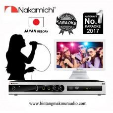 Nakamichi NKX-45 Karaoke Player