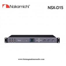 Nakamichi NSX-D15 PreAmp Processor