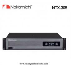 Nakamichi NTX-305 Power