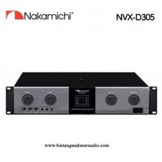 Nakamichi NVX-D305 Ampli Karaoke