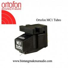 Ortofon MC 1 Turbo Turntable