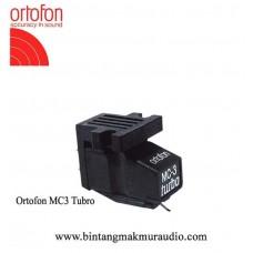 Ortofon MC 3 Turbo High Output MC Phono Cartridge
