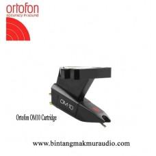 Ortofon OM10 Moving Magnet (MM) Cartridge