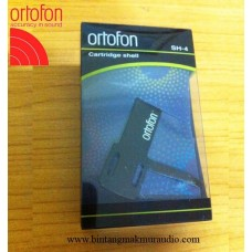 Ortofon SH-4 Cartridge Headshells