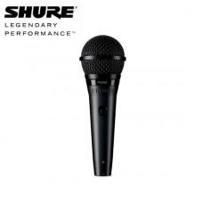 Mic SHURE PGA58-XLR