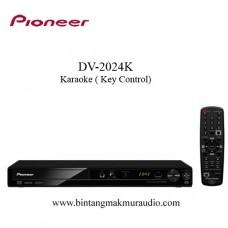 Pioneer DV-2042K / 2024V DVD Player