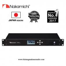 Power Squenser Nakamichi NPX-108