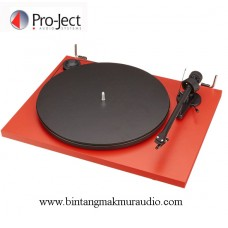 Project Esential II Matte Red